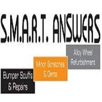smart answers logo