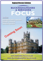Berkshire and Buckinghamshire Focus Directory