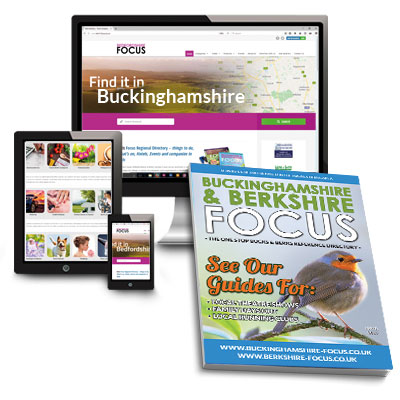 Buckinghamshire Focus magazine / website