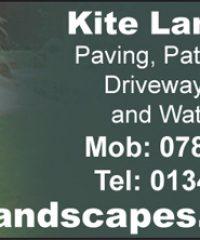 Kite Landscapes