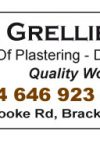 Brian Grellier Plastering