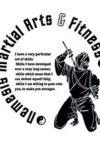 Nemesis Martial Arts & Fitness Club