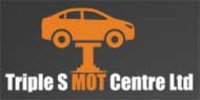 Triple S MOT Centre