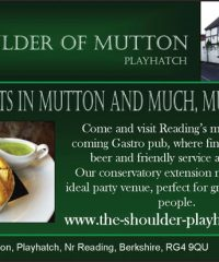 The Shoulder Of Mutton Country Pub & Eatery