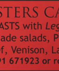 Roasters Catering