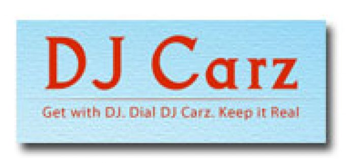 DJ Carz