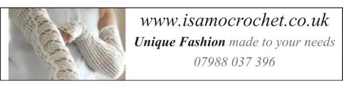 Isamo Crochet