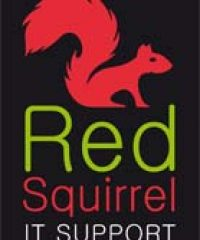 Red Squirrel IT Support