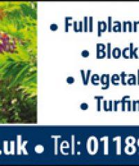 Evolution Garden Maintenance Ltd