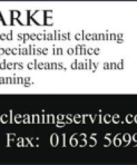 M Clarke Ltd