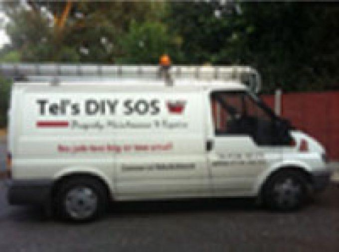 Tel's DIY SOS