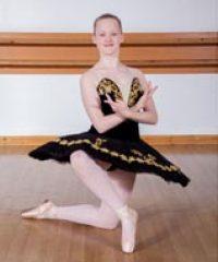 ALLENOVA SCHOOL OF DANCING