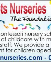 Little Tots Nursery