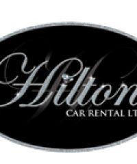 Hilton Car Rental – Arrive in Style