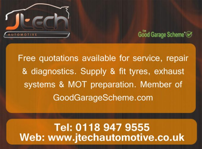 Jtech Automotives