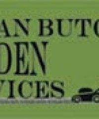 Bryan Butcher Garden Services