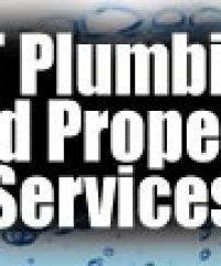 J. T. Plumbing & Property Service