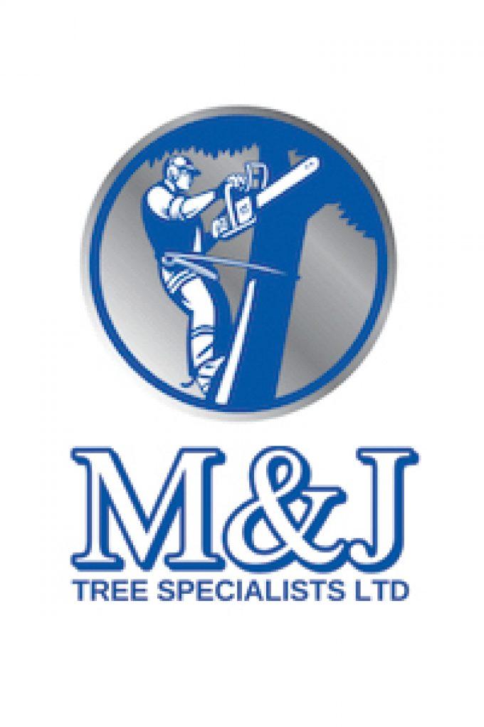 M&J Tree Specialists Ltd