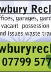 Newbury Reclaim